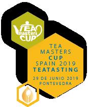 Tea Masters Cup Spain